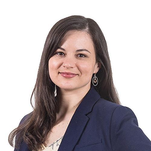 Chelsea Morka