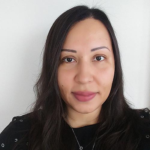 Elena Yepes