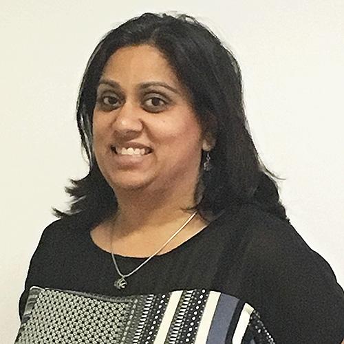Piyali Chakraborti