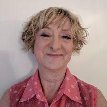 Brenda Cinkant