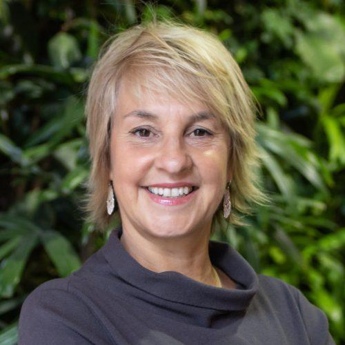 profile photo of Joanna Kerr