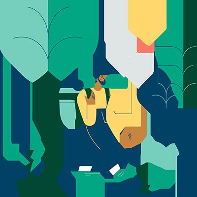illustration-nature